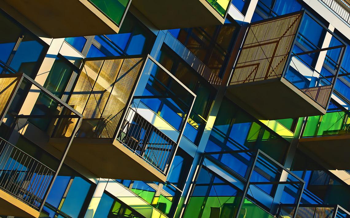 arkitekturfotograf stockholm