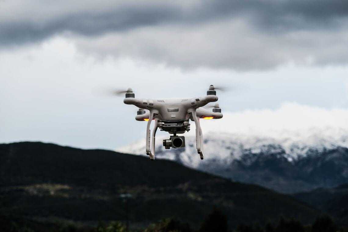Vad kostar ett flygfoto?