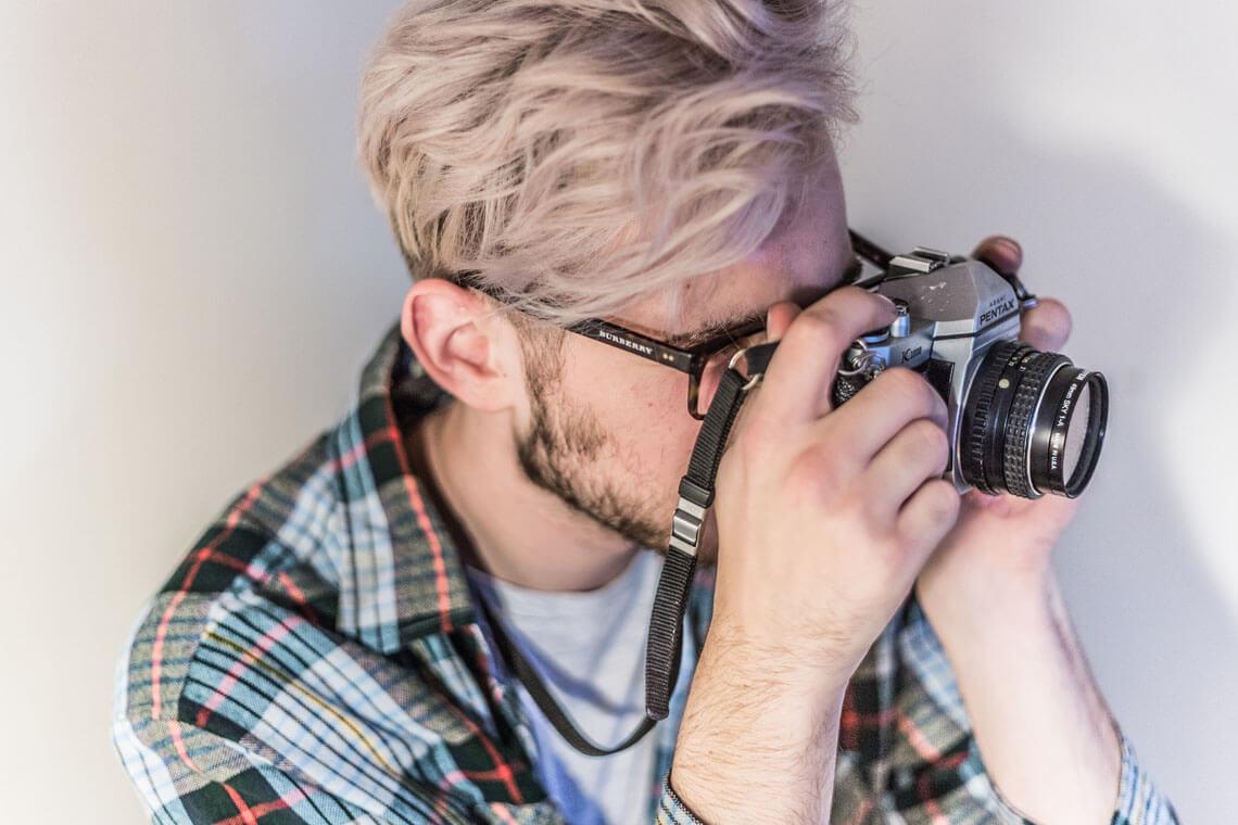 foto utrustning