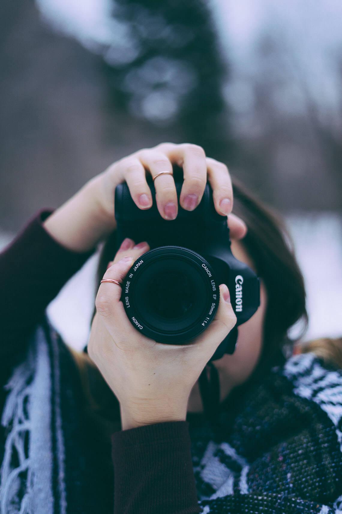 fotograf distansutbildning