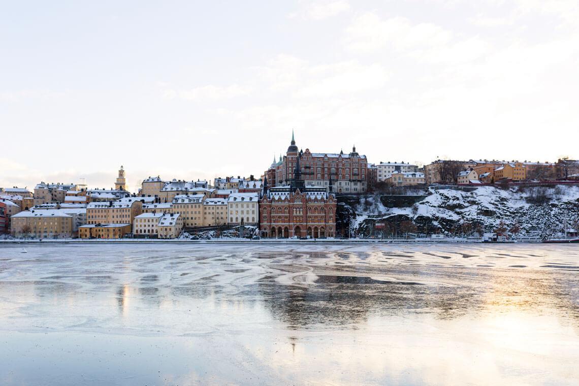 Fotograf Stockholm