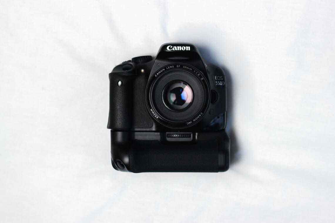 fotografutbildning