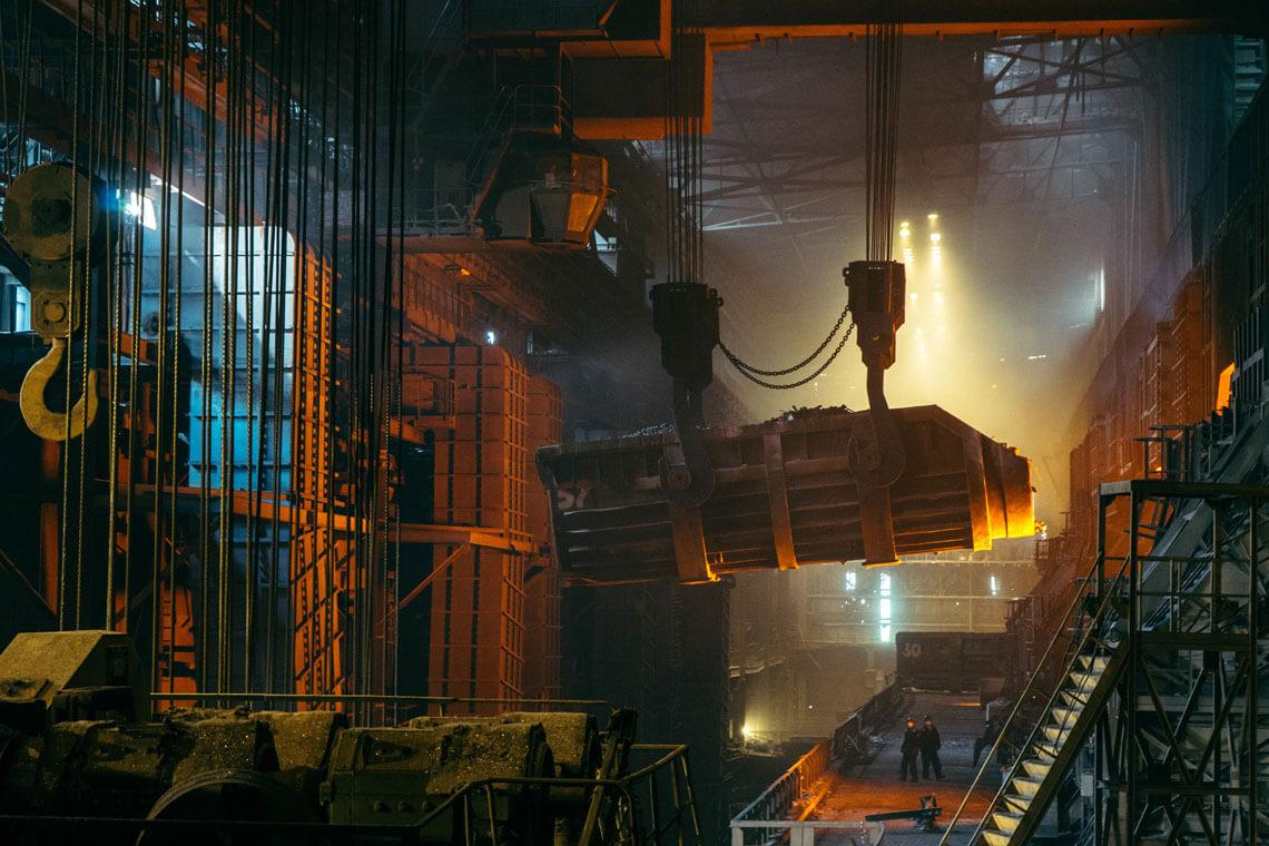 industriprojekt