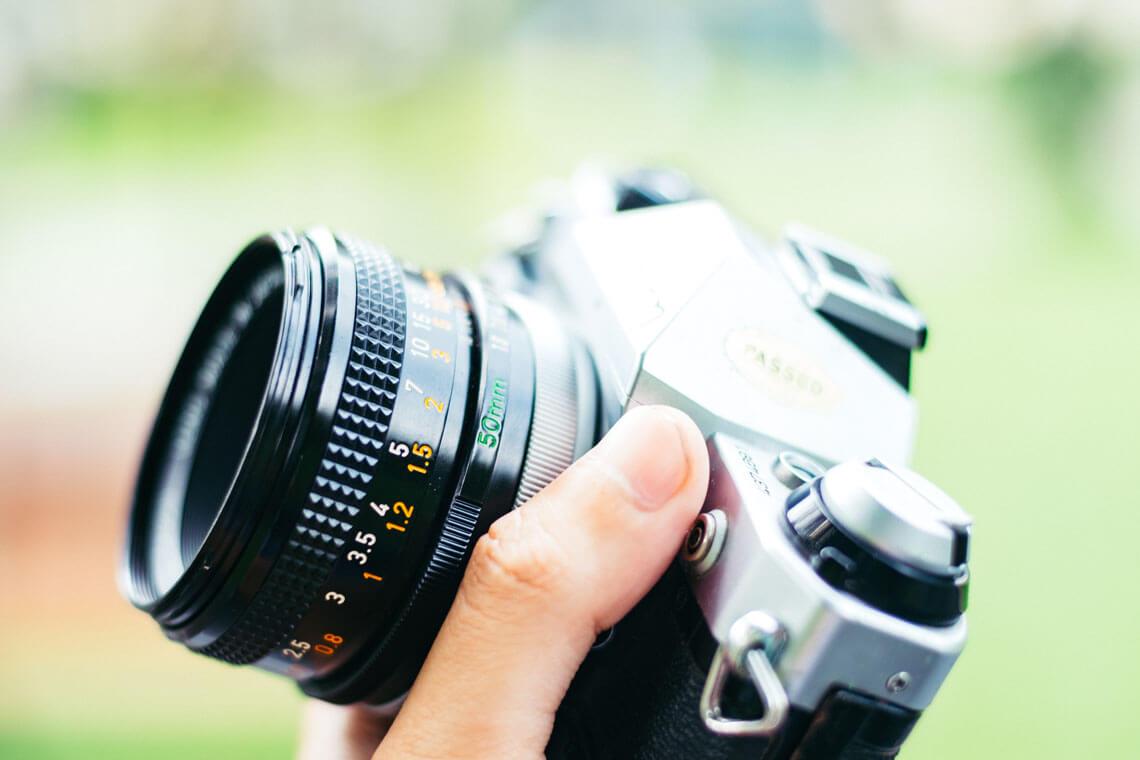 jobba som fotograf
