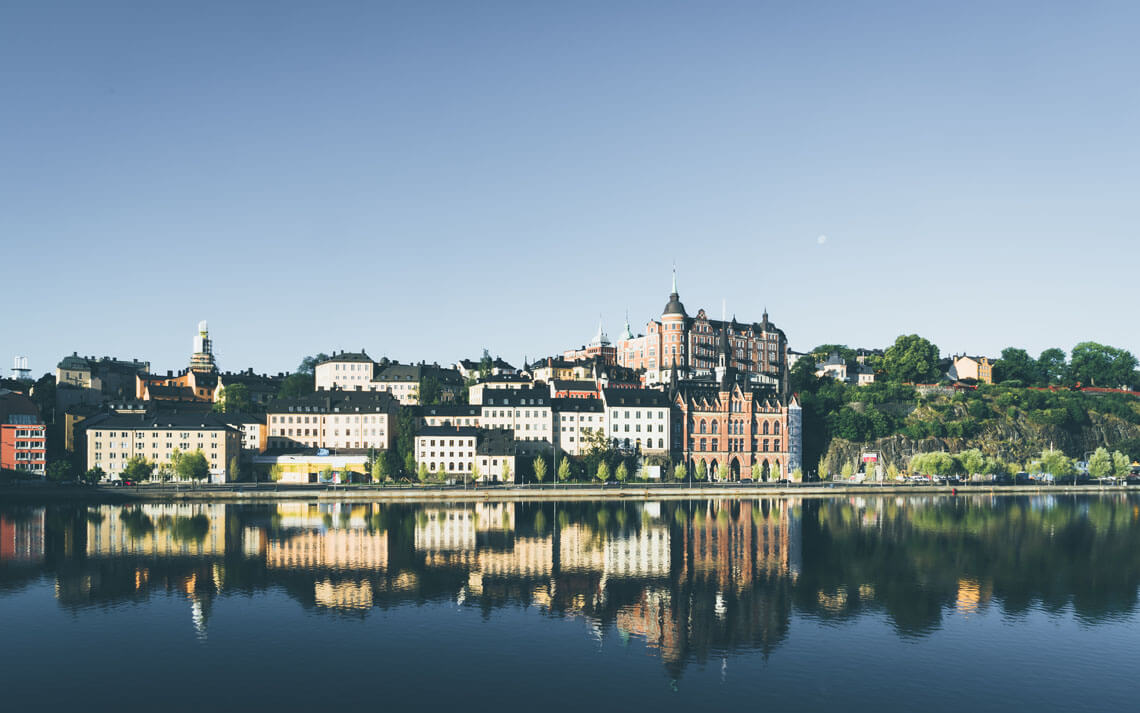 Stockholm fotograf