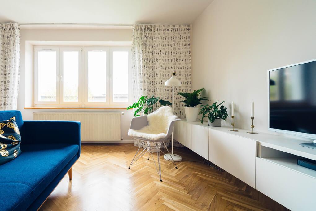 foto lägenhet
